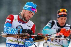 Російський допінгіст ''застрелився'' на Кубку світу з біатлону