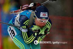 Ривок Меркушиної: всі подробиці жіночого пасьюту на 4-му етапі Кубку світу з біатлону