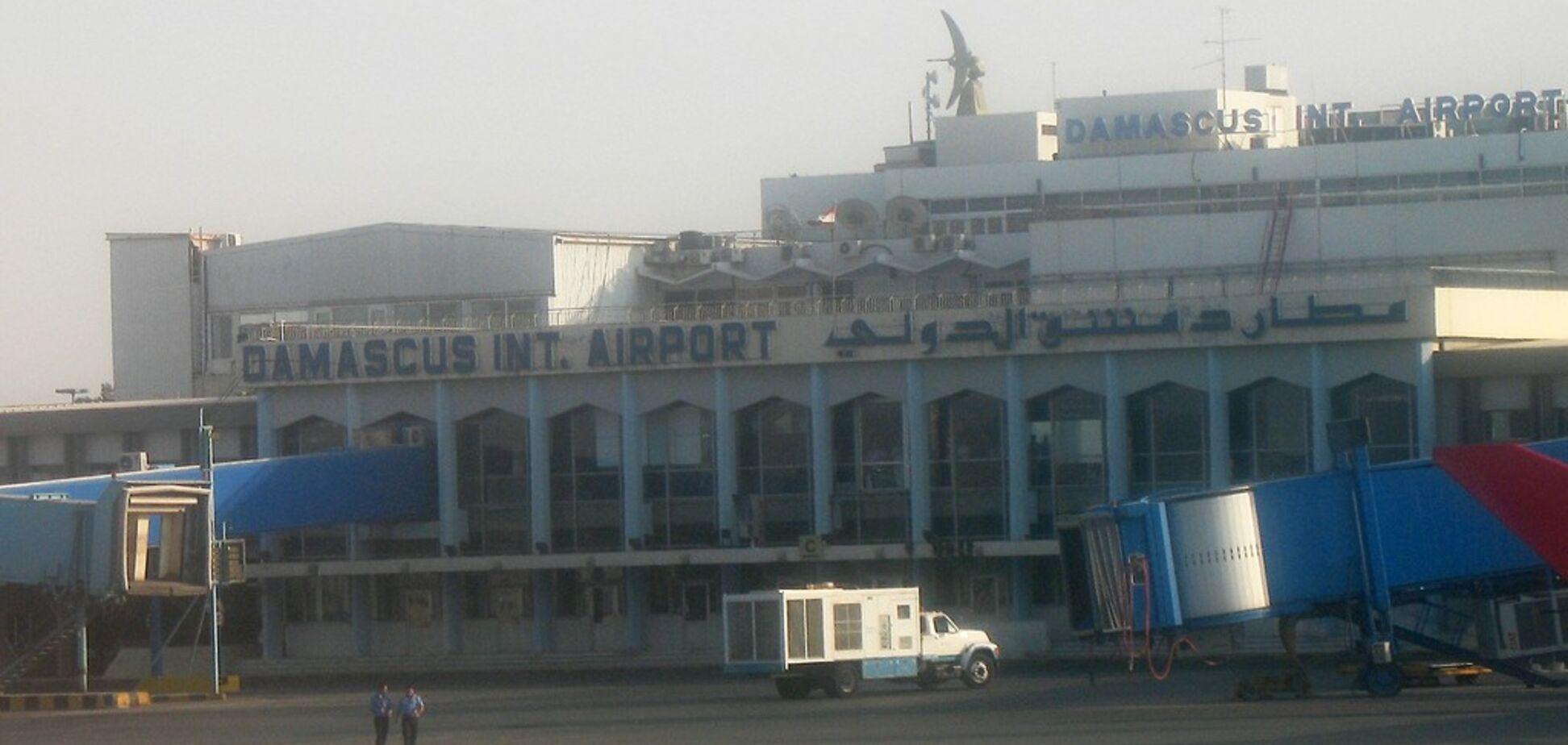 Ізраїль завдав авіаудару по міжнародному аеропорту Сирії: що сталося