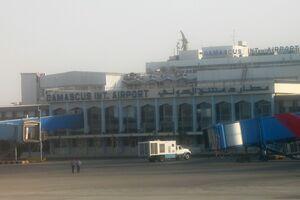 Израиль нанес авиаудар по международному аэропорту Сирии: что произошло