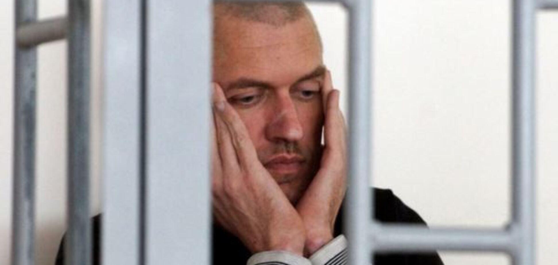 ''Организм разваливается'': украинский политзаключенный попал в больницу в России