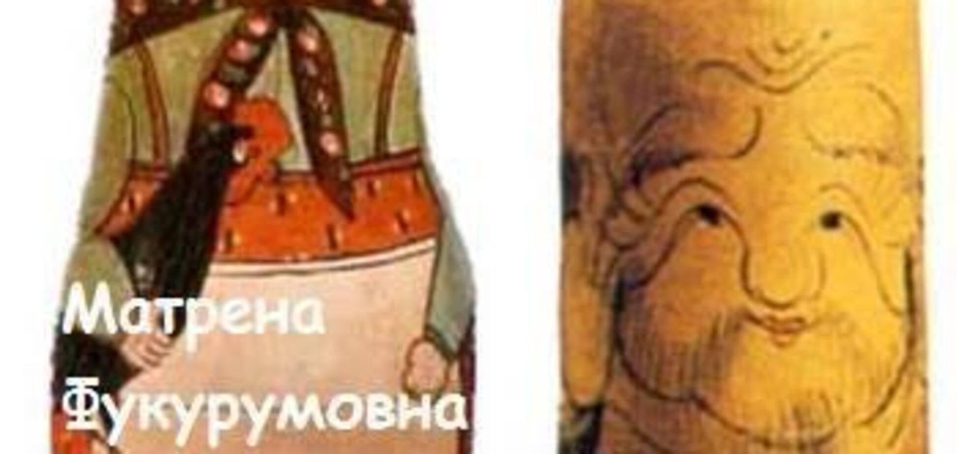 Про ''величие'' России