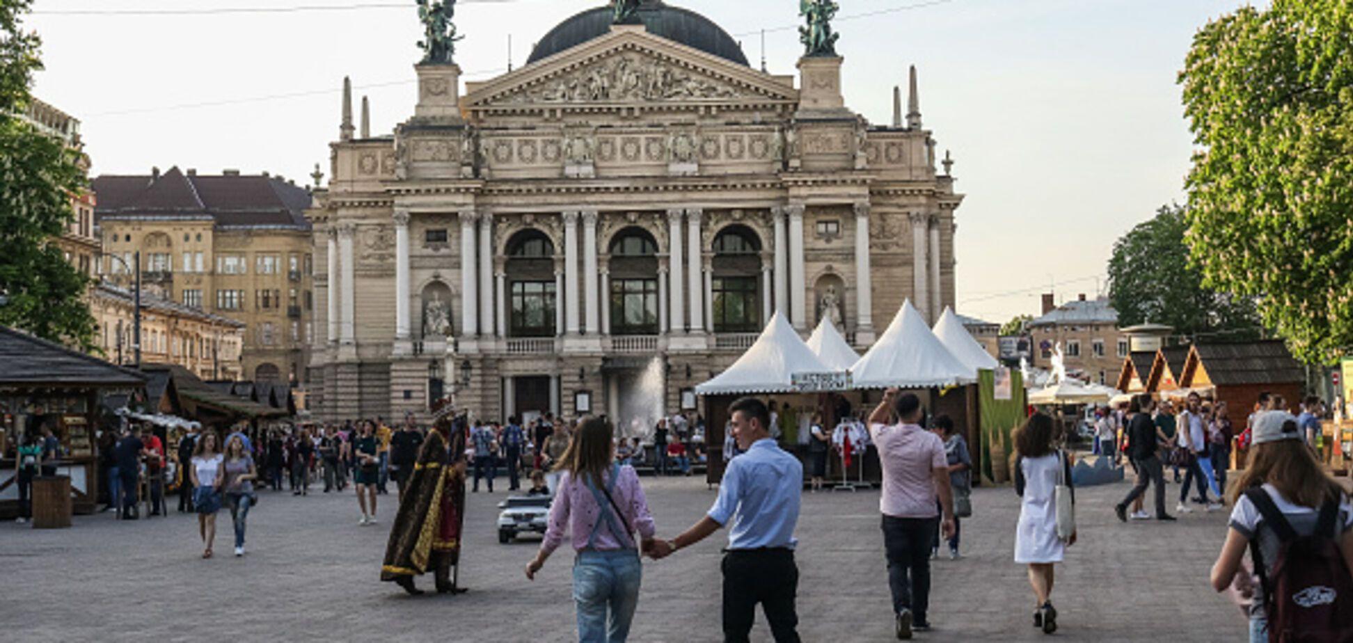 Випередив Київ і Одесу: названо найкомфортніше місто України