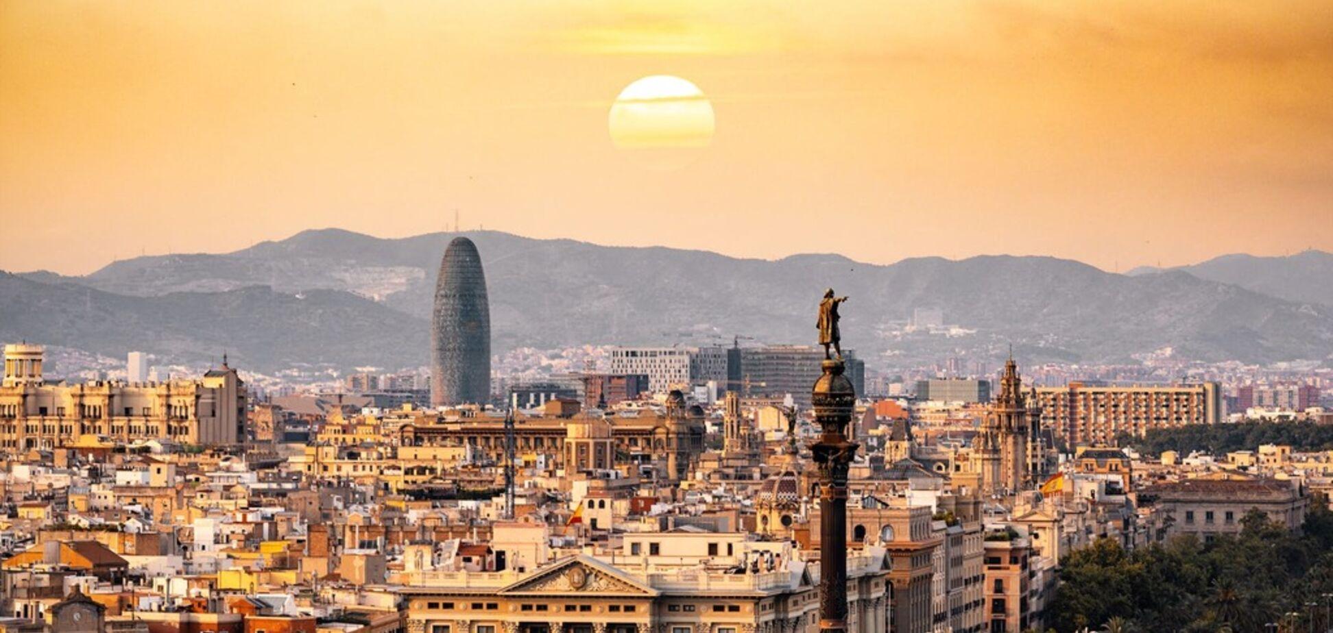 Названы лучшие города для здорового отдыха