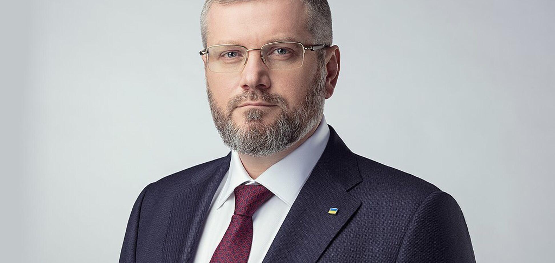 Програма Вілкула на виборах президента