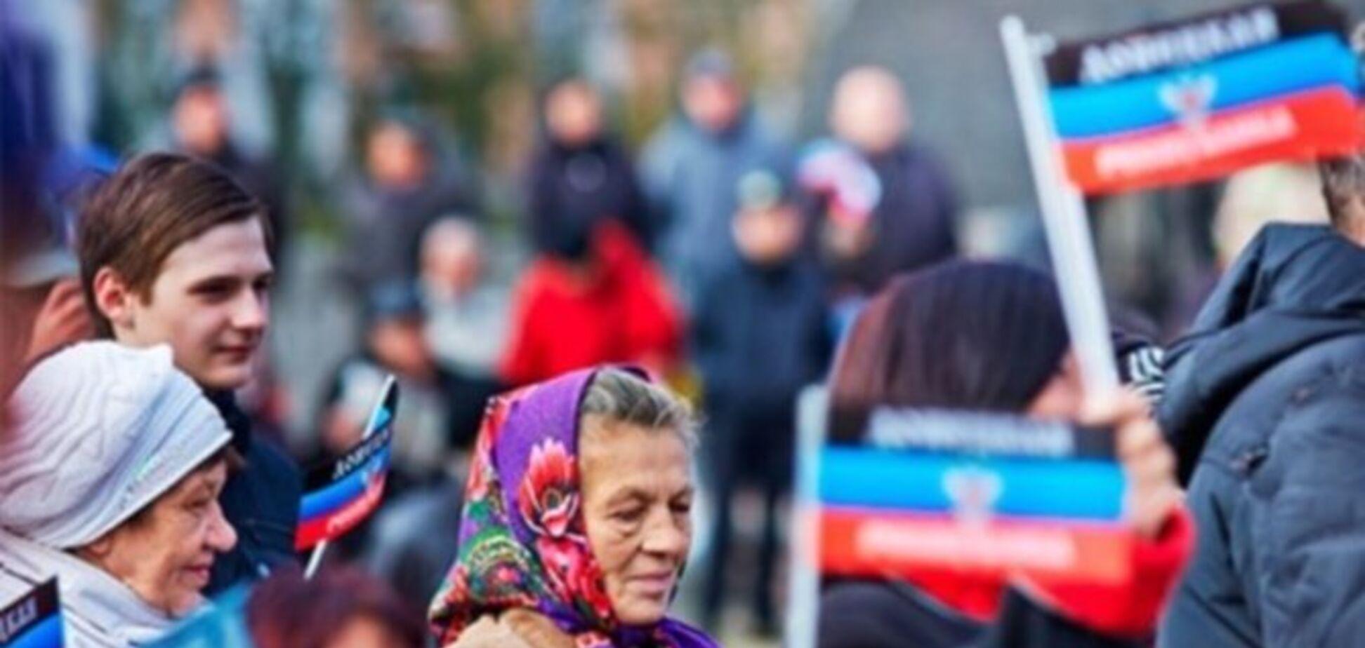 ''Уверен на 100%'': священник ПЦУ спрогнозировал будущее жителей Донбасса