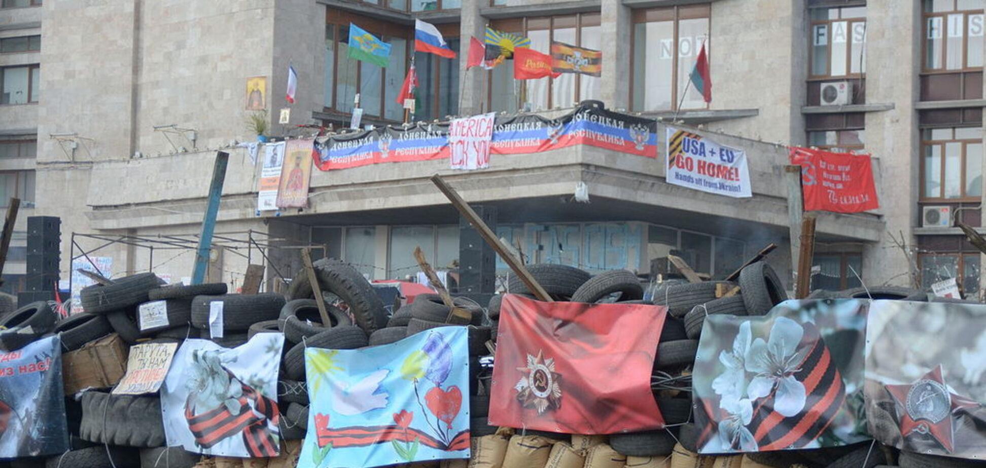 ''Превратят в пустыню'': Цимбалюк рассказал, когда Россия уйдет с Донбасса