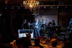 Украинский певец сделал признание со сцены в свой день рождения