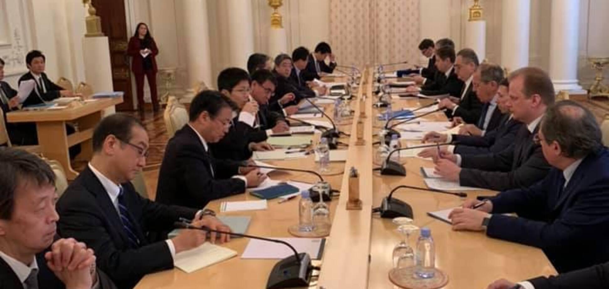 ''Курилы — это Россия!'' Лавров сорвал исторические переговоры с Японией