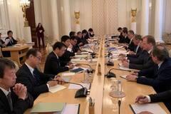 ''Курили — це Росія!'' Лавров зірвав історичні переговори з Японією
