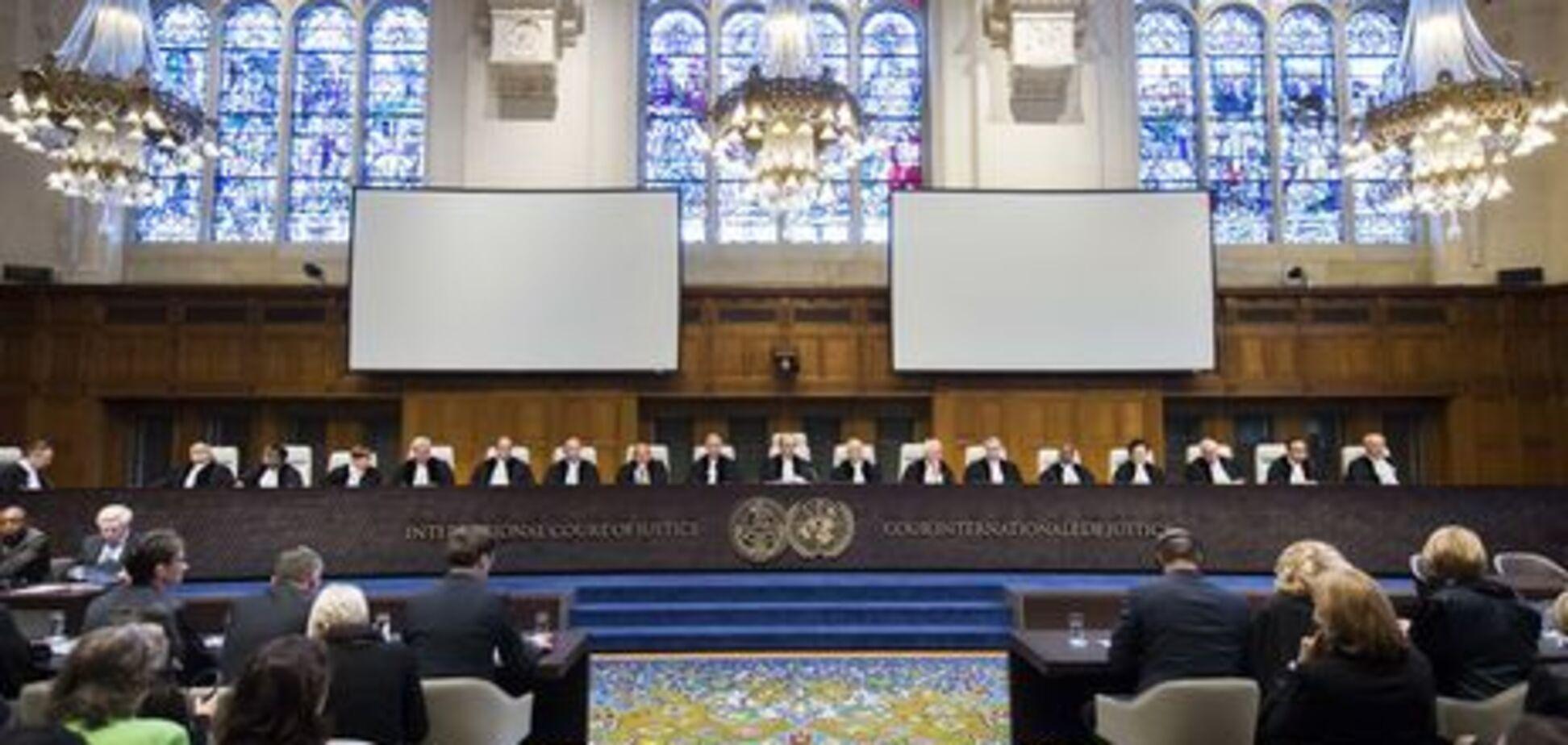 Україна звернулася до Суду ООН через Росію: в чому справа