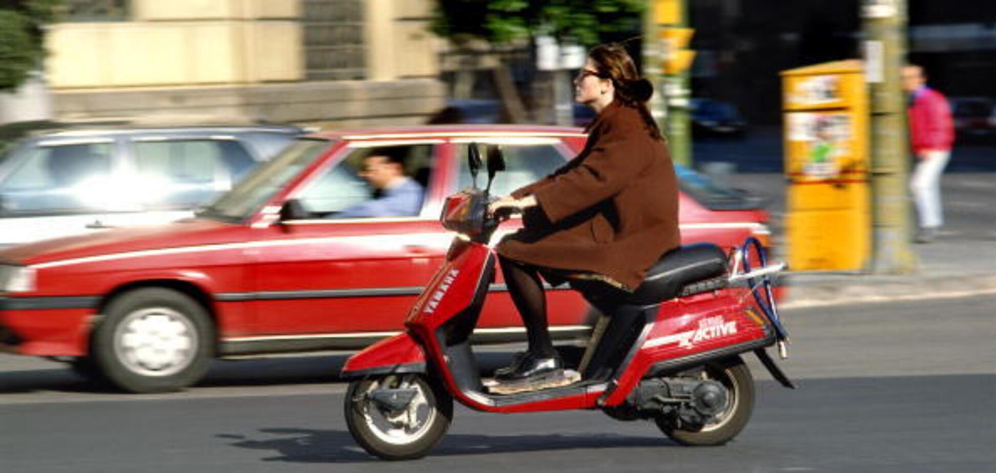 Діти на дорогах: в Україні запропонували ввести жорсткі штрафи для батьків