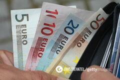 Паніка навколо обвалу євро: українцям дали пораду, що робити з валютою