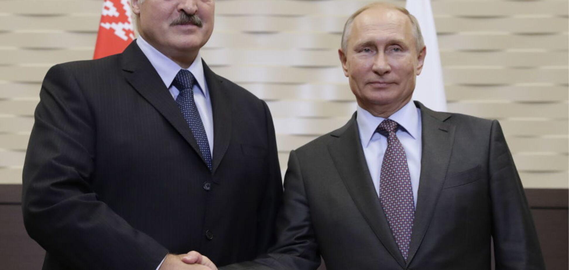''Лукашенко – вице-президент России'': Рыклин заявил о торгах за Беларусь