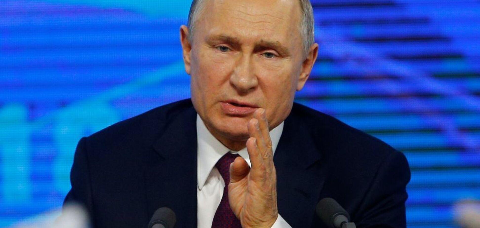 ''Далекий Схід продають Китаю'': Путіна спіймали на великій ''угоді''