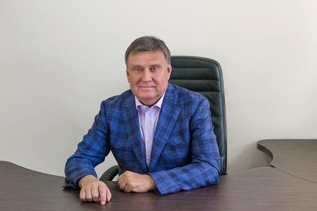 Виктор Купавцев