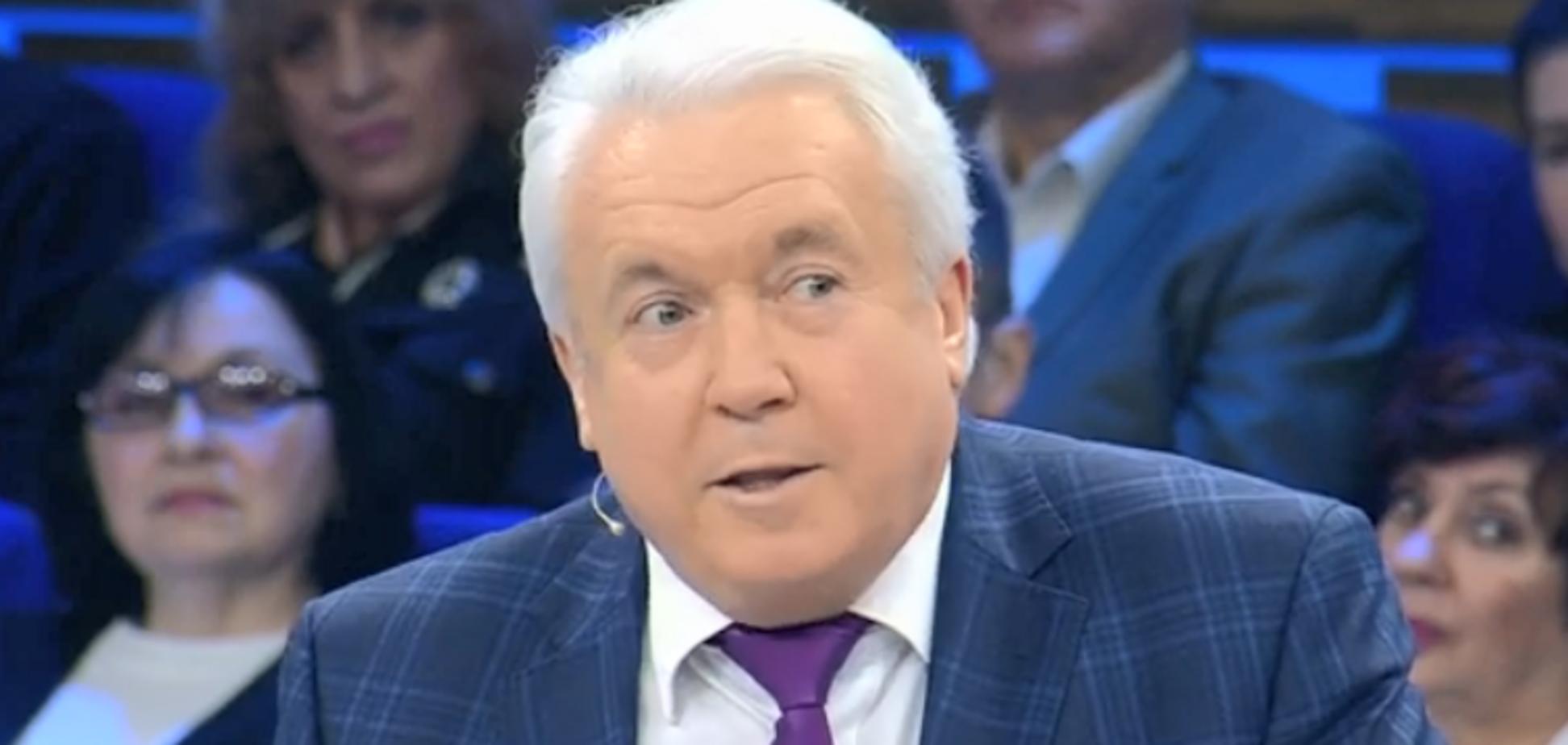 ''США перекроют транзит'': беглый экс-регионал разразился газовой страшилкой об Украине