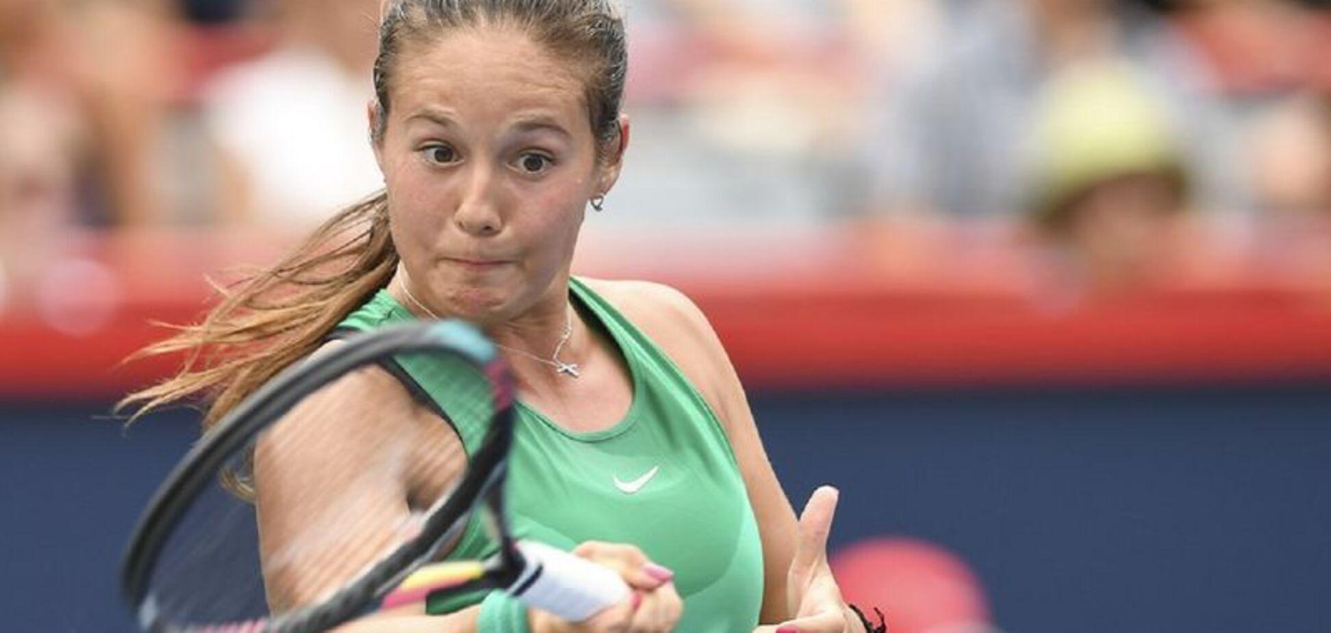 Росіянку сенсаційно розгромили на старті Australian Open