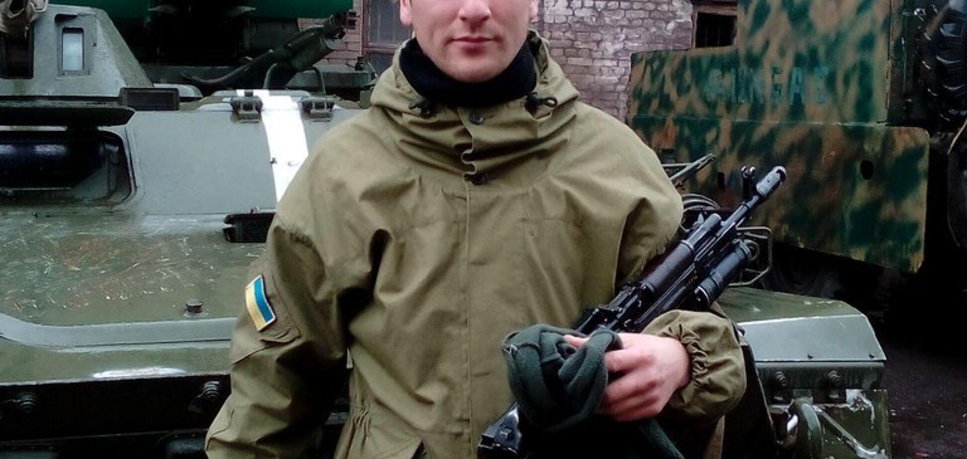 ''Штурмовать и выселять'': ветеран АТО объяснил громкое заявление о Донбассе