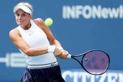 Украинка одержала сенсационную победу на Australian Open