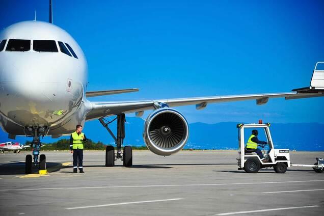 Отменены сотни рейсов: в аэропортах Германии пройдут массовые забастовки