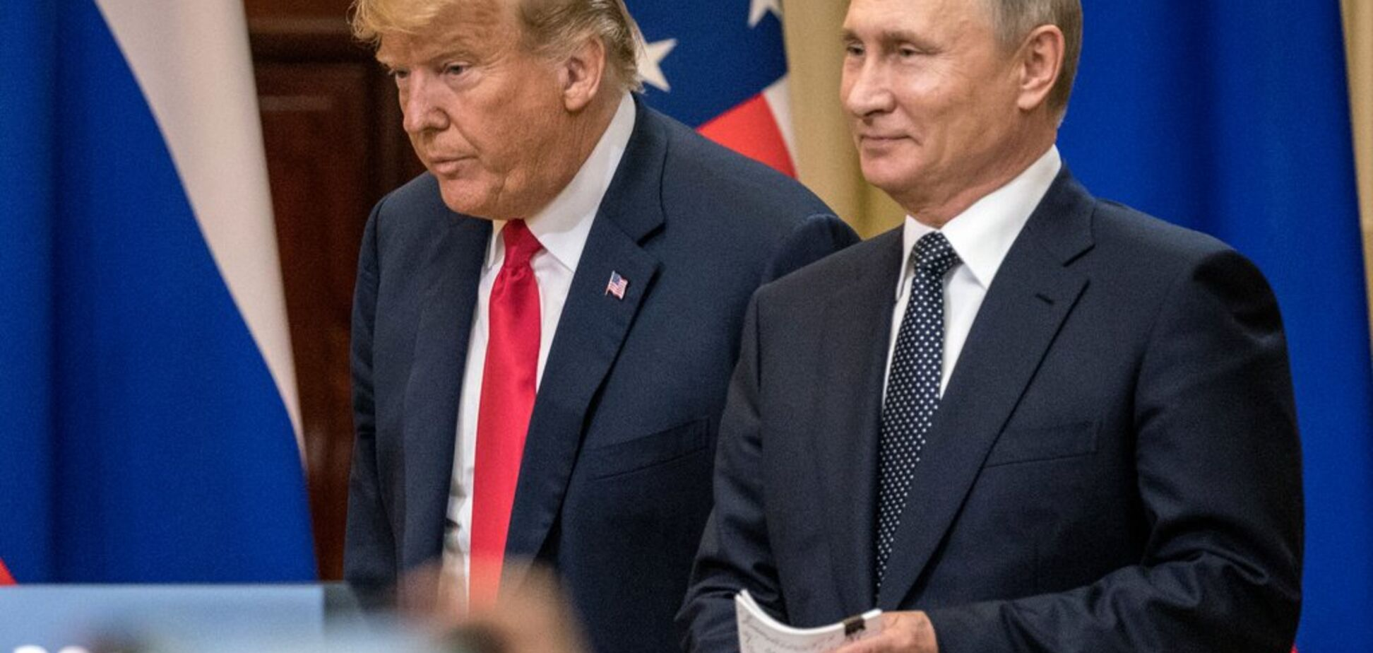 ''Американцы не справились'': в России указали на крупный провал США