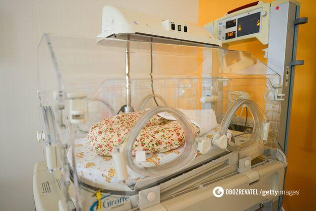 Температура і криваві плями: у Черкасах у страшних муках померла дитина