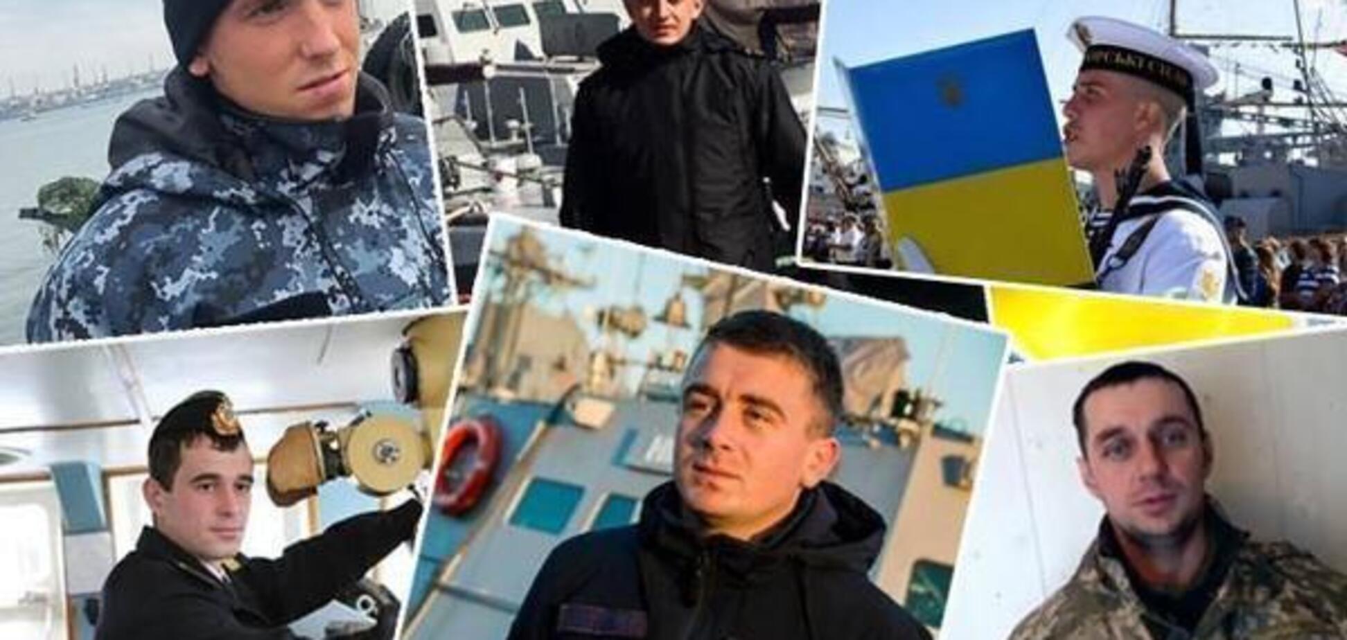 Суд над украинскими моряками в Москве: все подробности