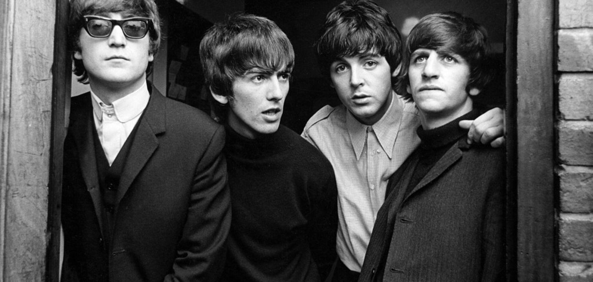 Всемирный день The Beatles: любопытный тест о 'ливерпульской четверке'