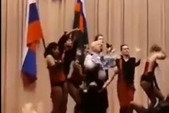 'Дівчат з Окружної підвезли': слідком РФ зганьбився піснями Моїсеєва. Відеофакт
