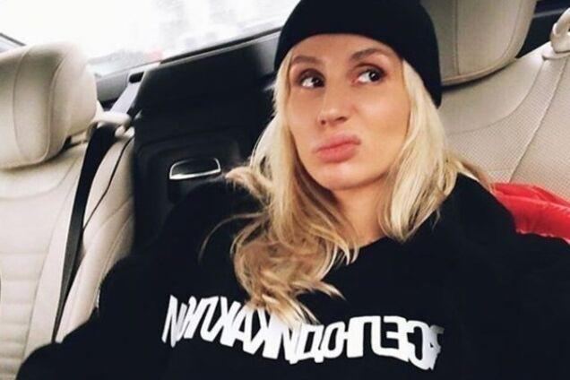 Скандал с Лободой в аэропорту Москвы: в Шереметьеве уличили певицу во лжи