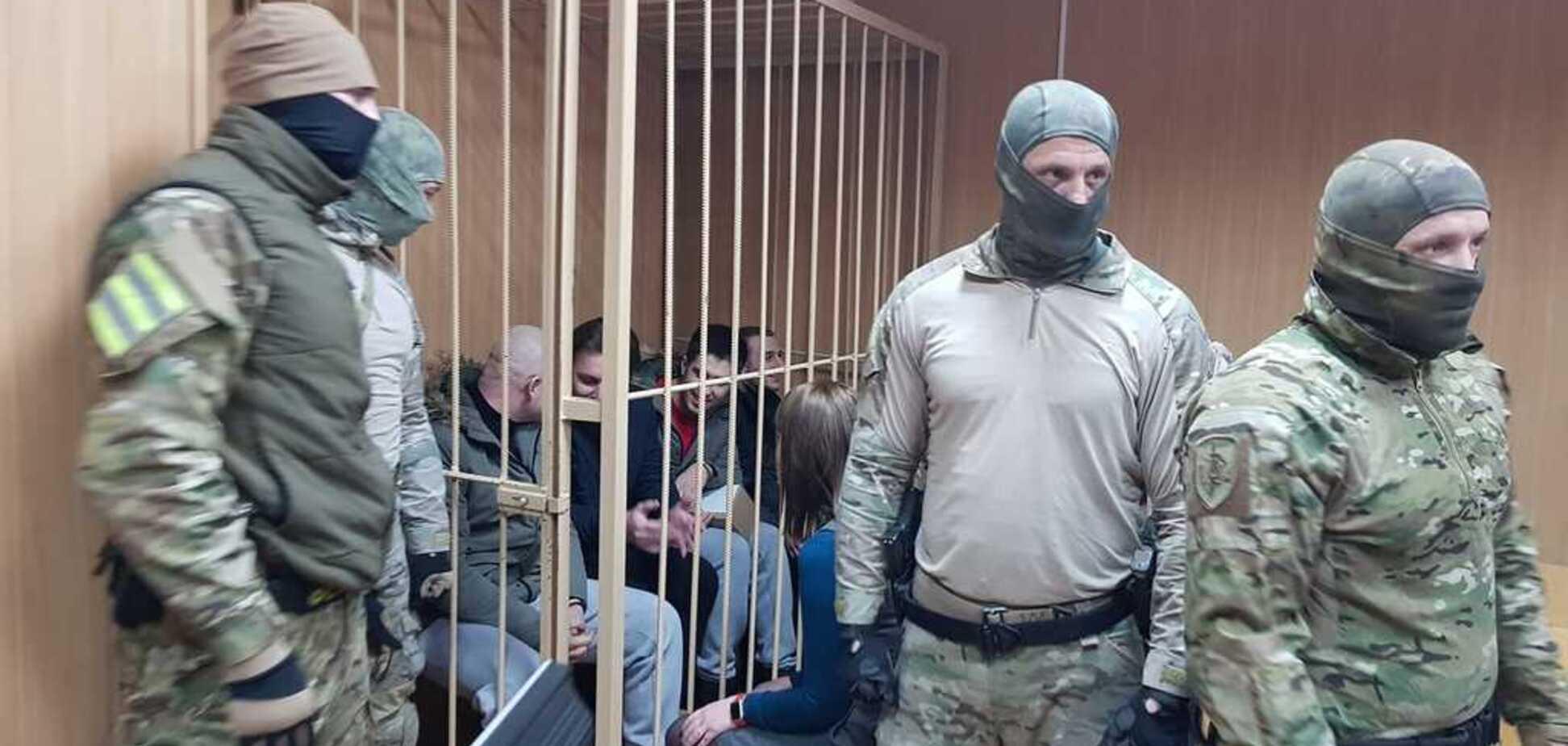 Як повернути з Росії полонених українських моряків: адвокат назвав спосіб