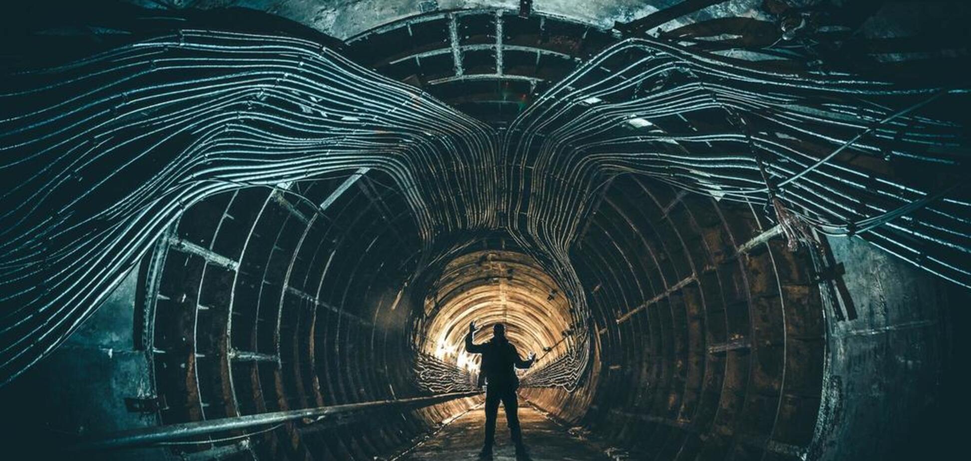 У надрах Києва: у мережі показали маловідому локацію під містом