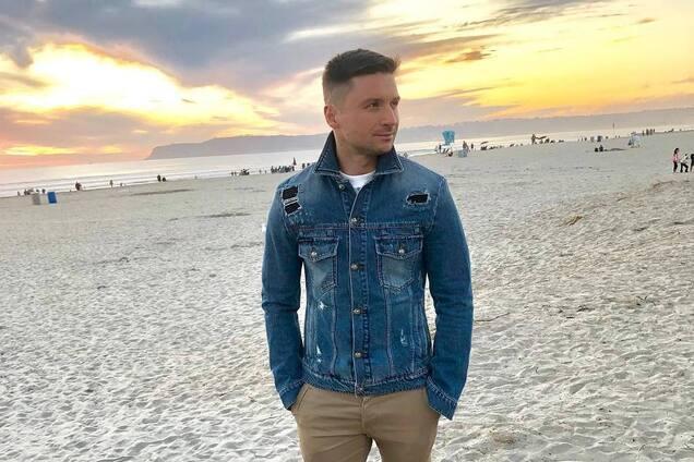 Попытка №2? Российский друг Ани Лорак собрался на Евровидение