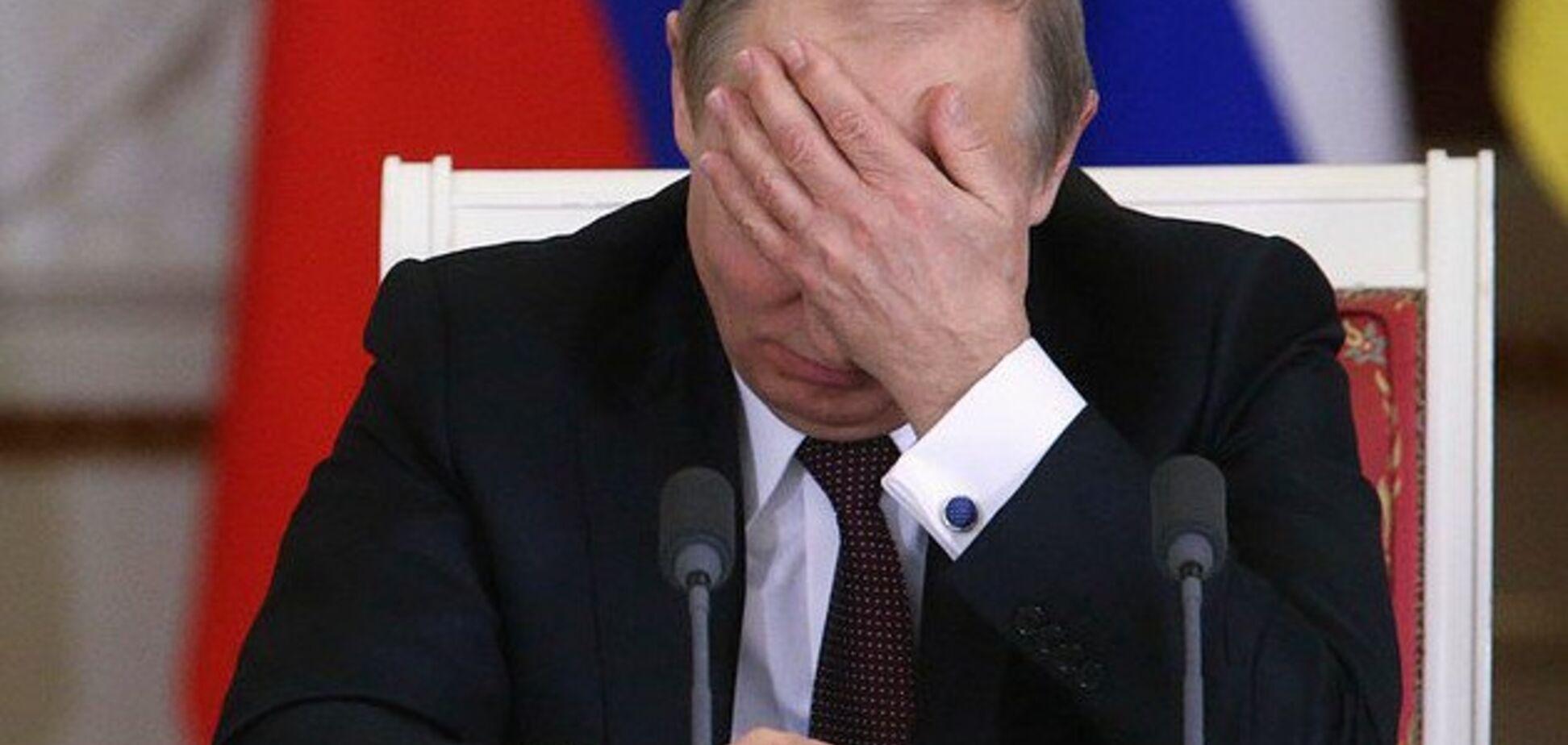 ''Потрібна вся'': в РФ проговорилися про плани на Україну