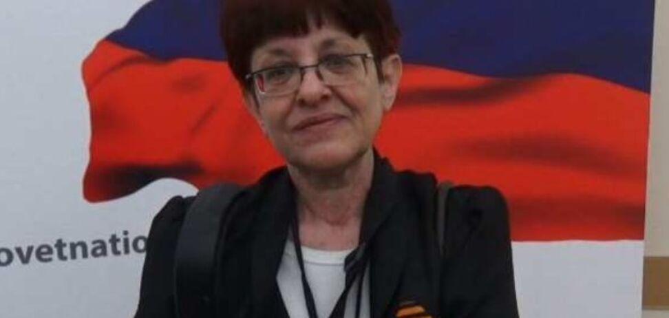 ''Россия своих выплевывает!' Появились детали об изгнании из РФ львовской журналистки
