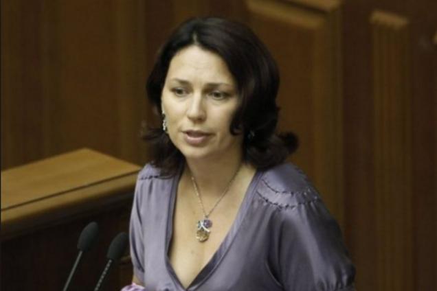 Стало известно о тайной свадьбе депутата Рады