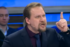 ''Заставляют ненавидеть старшего брата!'' Скандальный Кот выдал маразм об Украине