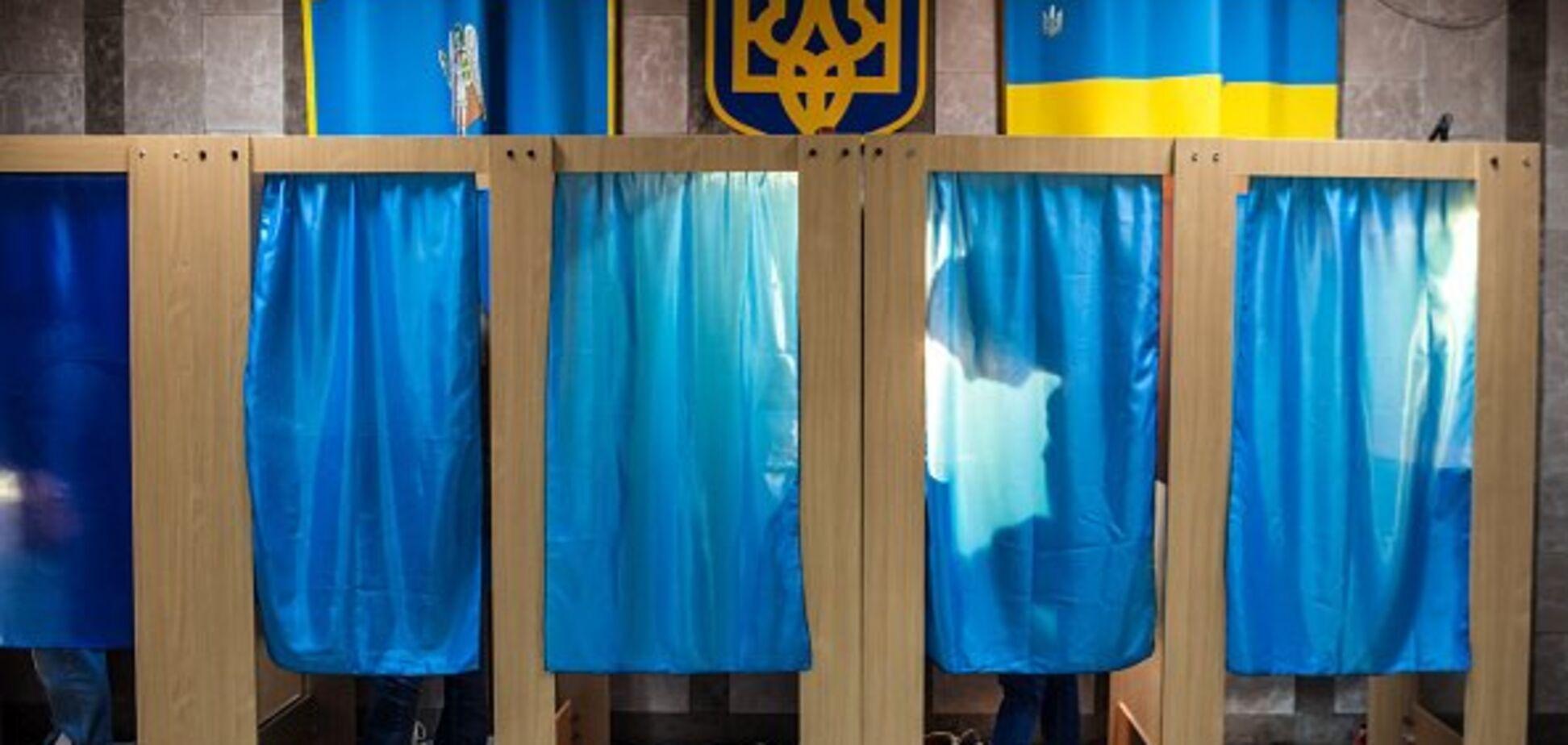 Жорстко і адекватно: озвучено дії Нацполіції на виборах президента України