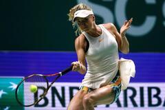 Свитолина разгромила соперницу во втором круге Australian Open
