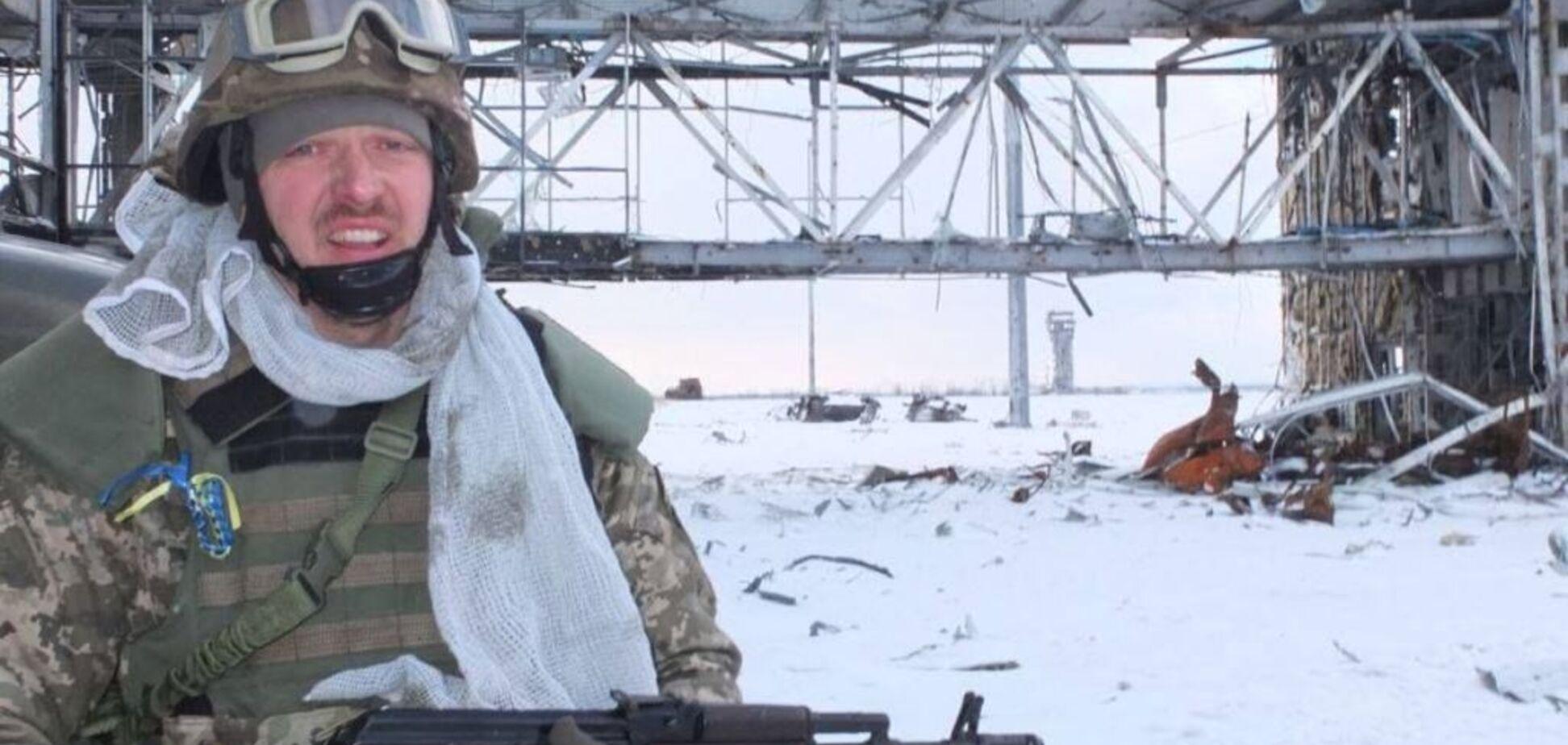 ''Виїдали очі дітям!'' Кіборг розкрив дикий фейк ''ДНР'' про українських воїнів