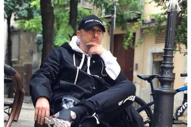 ''Синдром Бузовой'': Нагиев разозлил сеть фото без штанов