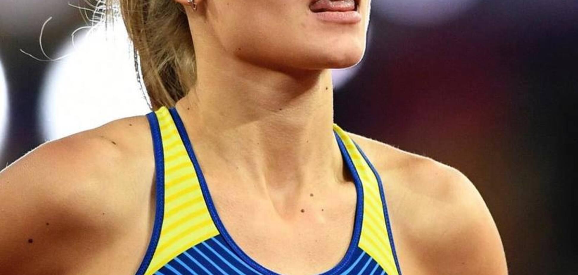 ''Вот так дупка'': украинская спортсменка восхитила сеть откровенным фото