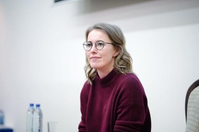 ''Несчастлива и не влюблена'': Собчак сделала откровенное признание