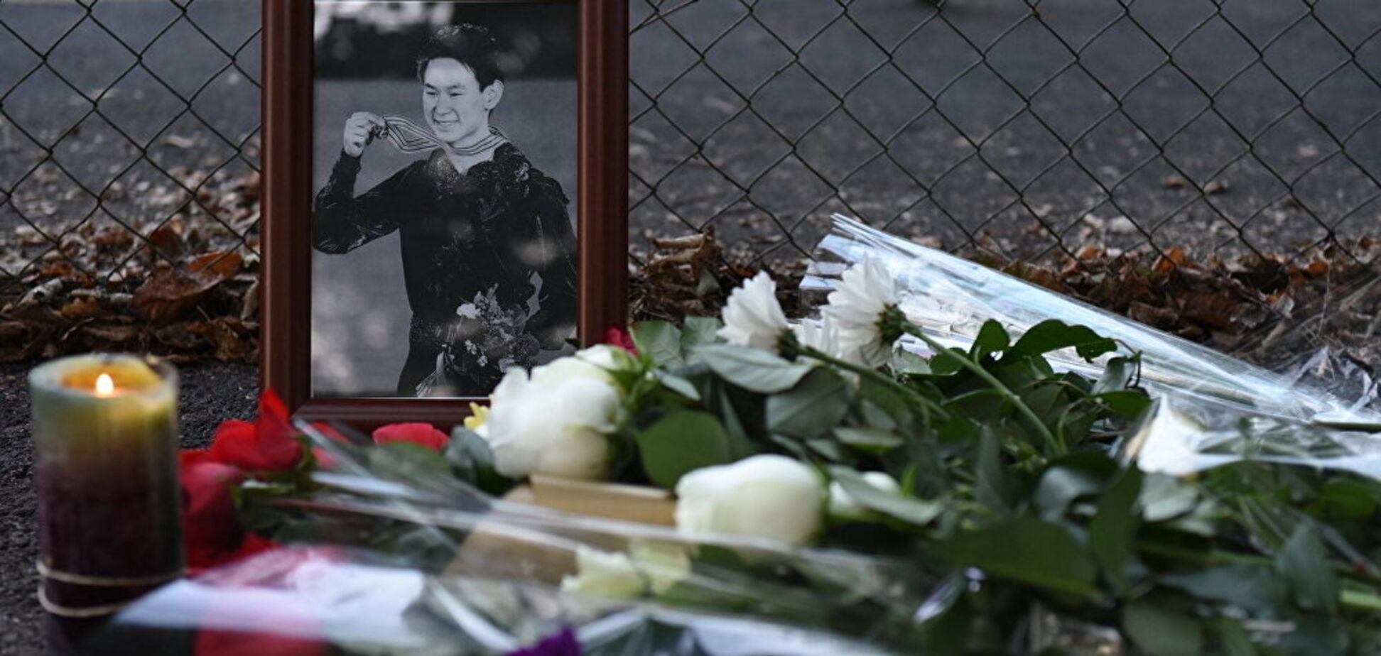 Убийцам знаменитого призера Олимпиады в Сочи вынесен приговор