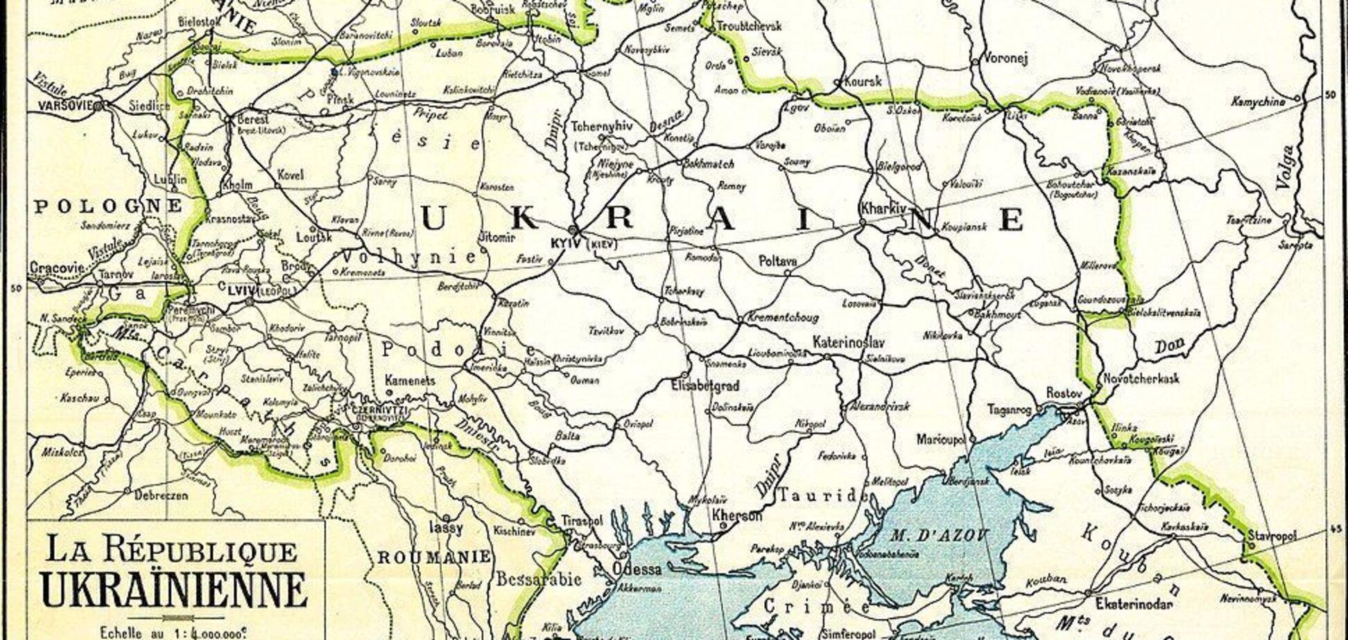 Кубань – це Україна: Київ повертає країні національну пам'ять