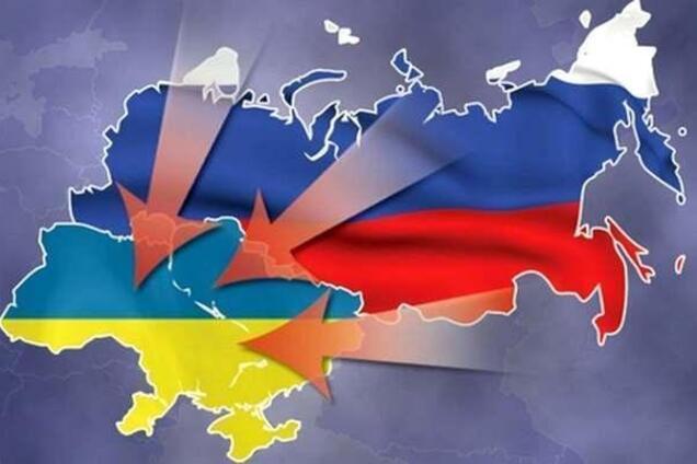Иллюстрация. Война РФ против Украины