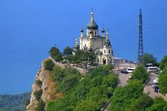 Крим — Україна: в Московському патріархаті зробили несподівану заяву
