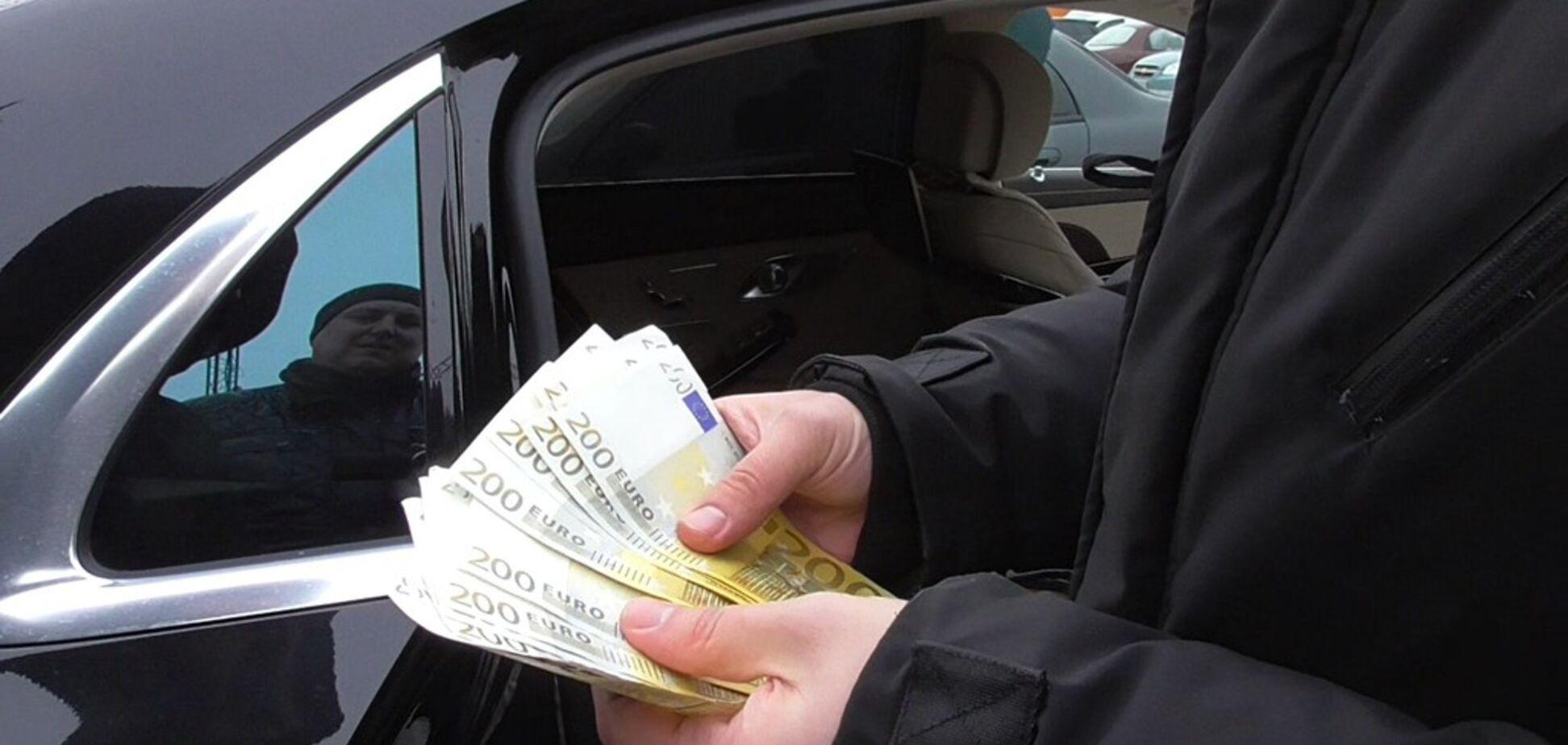 Дело на 90 млн: НАБУ раскрыло масштабную схему коррупции в 'Укрзалізниці'