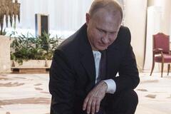 Звуть Паша: президент Сербії зробив Путіну несподіваний подарунок